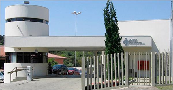 Unidade CITS Curitiba 1