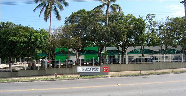 Unidade CITS Manaus 2